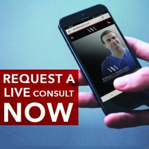 LIVE consultation Dr William Watfa